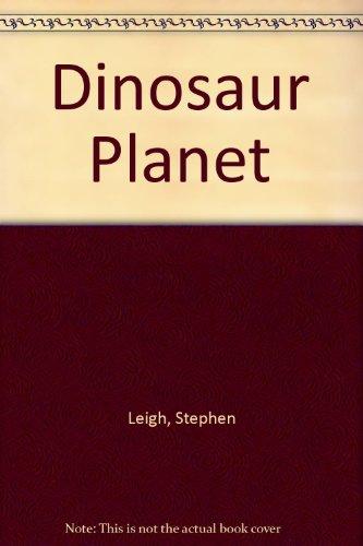 9780833597700: Dinosaur Planet