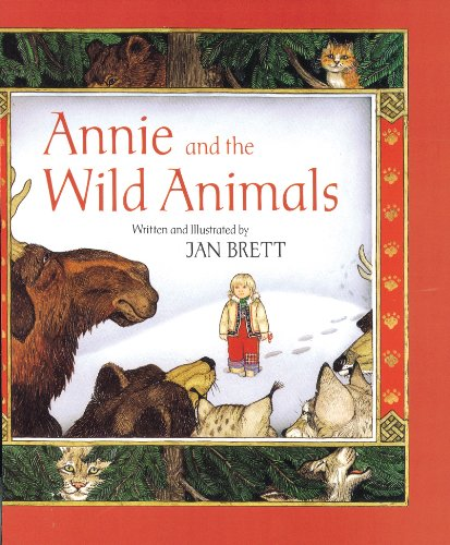9780833599858: Annie And The Wild Animals (Turtleback School & Library Binding Edition)