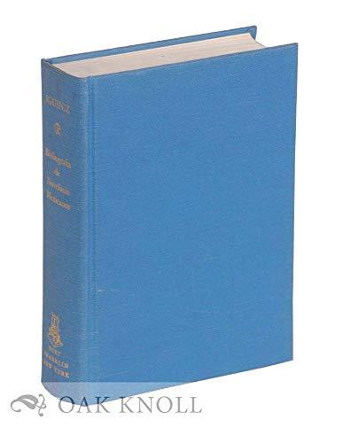 Bibliografia de Novelistas Mexicanos.: IGUINIZ, Juan B.