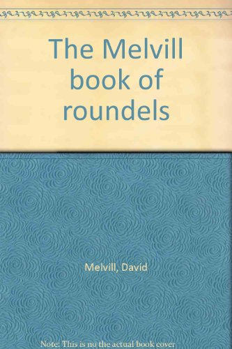 The Melvill Book of Roundels (Research &: Bantock, Granville &