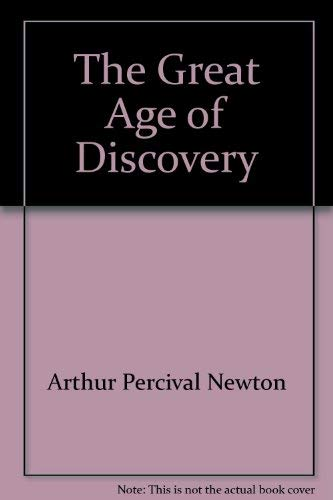 9780833725233: The Great Age of Discovery