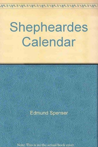 9780833733498: Shepheardes Calendar