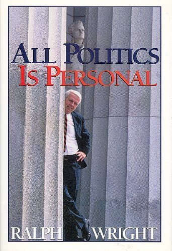 9780833802286: All Politics Is Personal