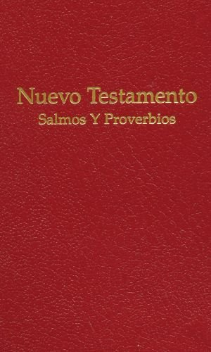 9780834002166: Spanish Vest Pocket New Testament with Psalms and Proverbs