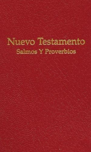 9780834002166: Spanish Vest-Pocket New Testament with Psalms and Proverbs RVR 1960: Reina Valera Revisada 1960