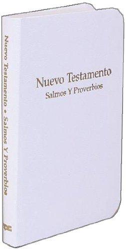 9780834002173: Nuevo Testamento: Salmos Y Proverbios
