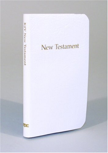 9780834003224: Vest-Pocket New Testament: King James Version