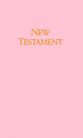 9780834003248: Vest-Pocket New Testament: King James Version