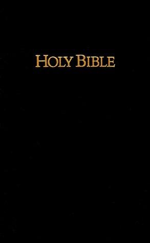 9780834003460: Boldtext Pew Bible: King James Version