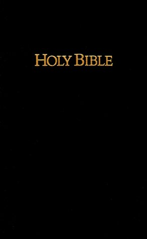 9780834003460: Boldtext Pew Bible: King James Version