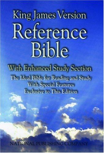 9780834004139: King James Version Reference Bible