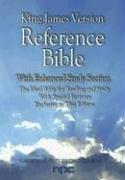 9780834004153: King James Version Reference Bible