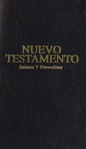 9780834004603: Spanish Pocket New Testament with Psalms and Proverbs: Reina Valera Revisada 1960
