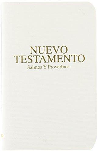 9780834004627: Spanish Pocket New Testament with Psalms and Proverbs: Reina Valera Revisada 1960