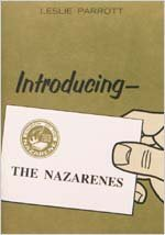 9780834102224: Introducing the Nazarenes