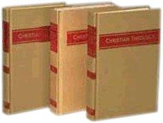 9780834103320: Christian Theology, 3-Volume Set