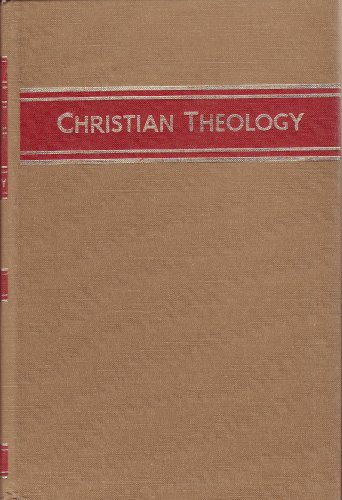 9780834103351: Christian Theology - Volume 2 of 3