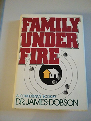 9780834104525: Family under fire: A conference book