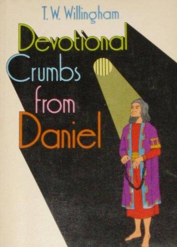 9780834104808: Devotional crumbs from Daniel