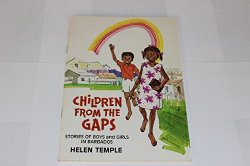 9780834105140: Children from the gaps: Stories of boys and girls in Barbados (1978-79 junior reading books)