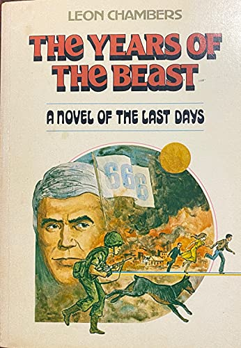 9780834105744: Years of the Beast