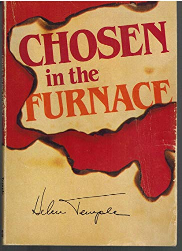 9780834107779: Chosen in the furnace: Stories from Africa (Missionary reading books)