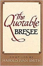 9780834108356: The Quotable Bresee