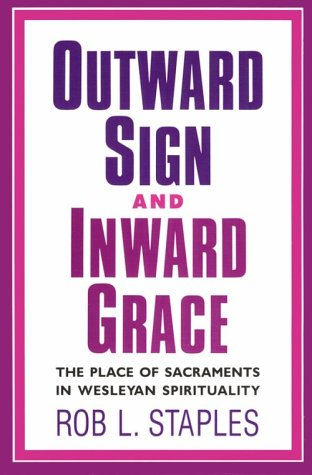 9780834113787: Outward Sign and Inward Grace