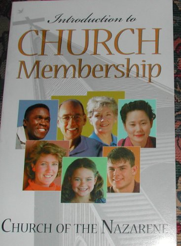 9780834118539: Introduction to Church Membership