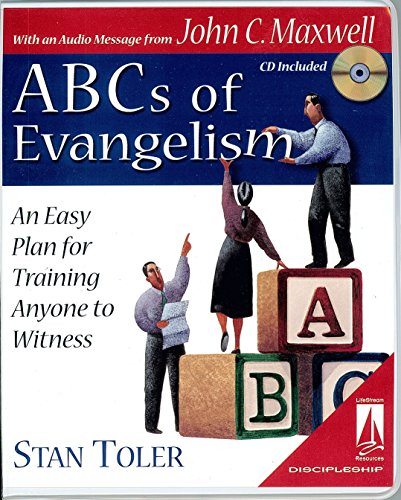 9780834119567: ABCs of Evangelism: An Easy Plan for Training Anyone to Witness (Lifestream Resources Ser)
