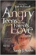 9780834119826: Angry Teens and the Parents Who Love Them