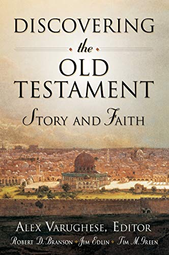 9780834119949: Discovering the Old Testament: Story and Faith