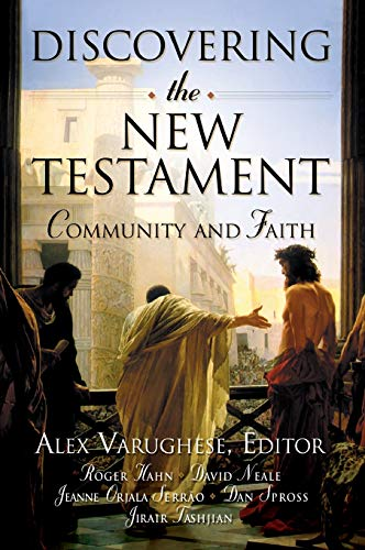 9780834120938: Discovering the New Testament: Community and Faith