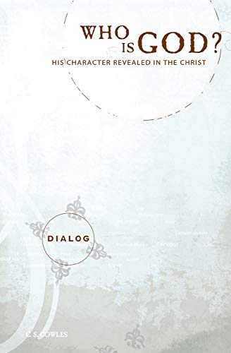9780834121478: Who Is God?: His Character Revealed in the Christ