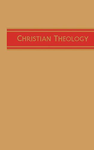 Christian Theology, Vol. 1: Wiley, H. Orton