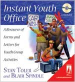 Instant Youth Office (LS): A Resource of Forms and Letters for Youth Group Activities (Lifestream ...