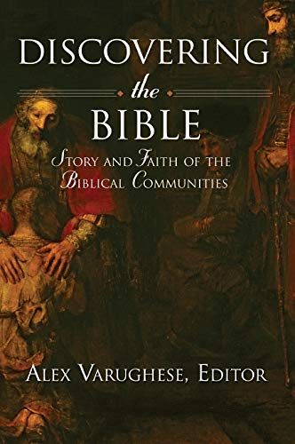 9780834122475: Discovering the Bible: Story and Faith of the Biblical Communities