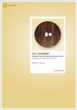 The Covenant, DVD/Book Combo (Insight Media Series) (0834123312) by James L. Garlow