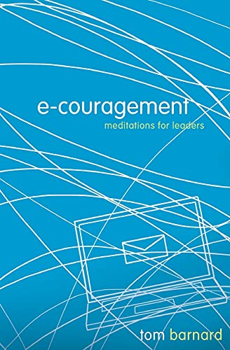9780834123588: E-couragement: Meditations for Leaders