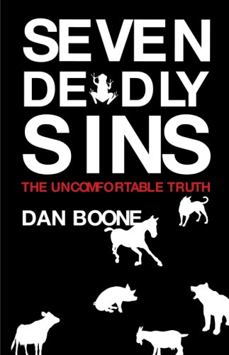 9780834123601: Seven Deadly Sins: The Uncomfortable Truth