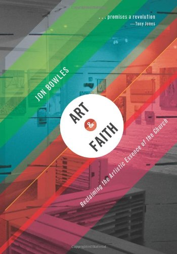 9780834129054: Art and Faith: Reclaiming the Artistic Essence of the Church