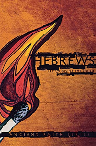 9780834150249: Hebrews: Lectio Divina for Youth (Lecto Divina Series)
