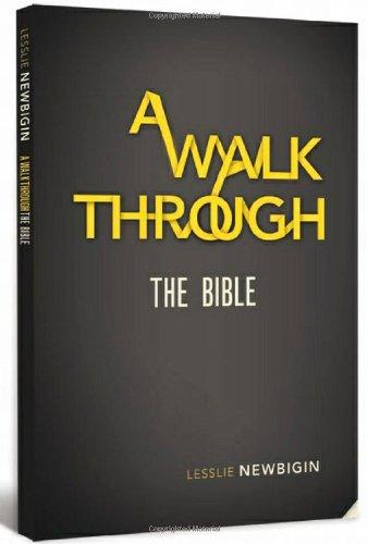 9780834150485: A Walk Through the Bible