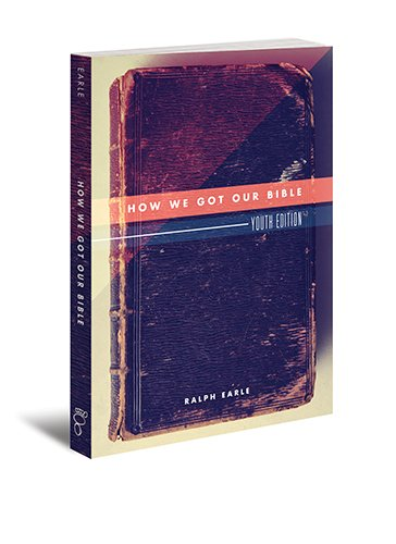9780834151338: How We Got Our Bible: Youth Edition (Group Kit)