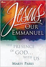 9780834171039: Jesus, Our Emmanuel: The Presence of God... with Us, a Christmas Musical