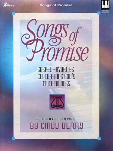 9780834171374: Songs of Promise: Gospel Favorites Celebrating God's Faithfulness