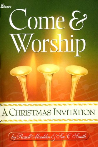 9780834171459: Come and Worship: A Christmas Invitation
