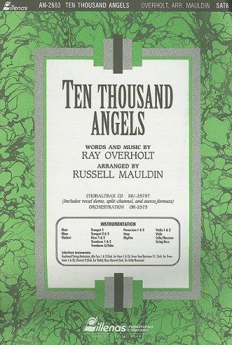 9780834172180: Ten Thousand Angels