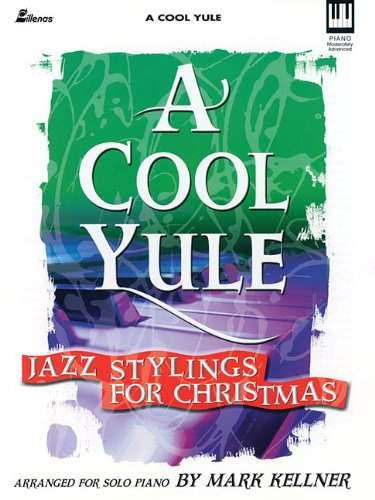 9780834173057: A Cool Yule: Jazz Stylings for Christmas