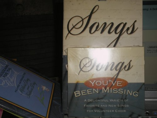 Songs You've Been Missing: A Delightful Variety: Ken Bible, Dennis